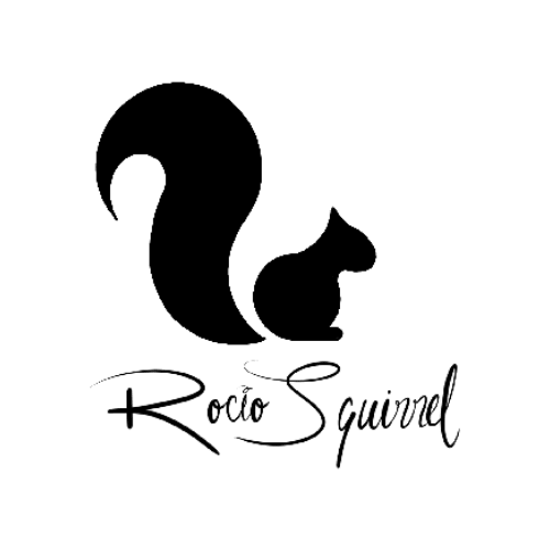 Rocio Squirrel Tattoo
